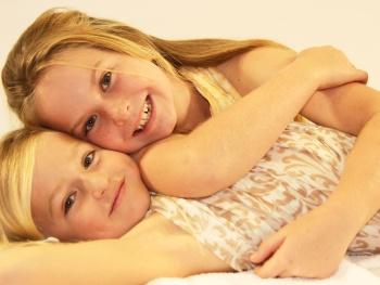 uShaka Kids Spa