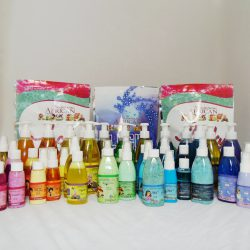 Kids Spa Products