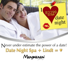 Date Night Lindt
