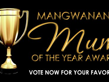Mangwanani 'Mum of the Year'