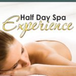 Ladies Half Day Spa