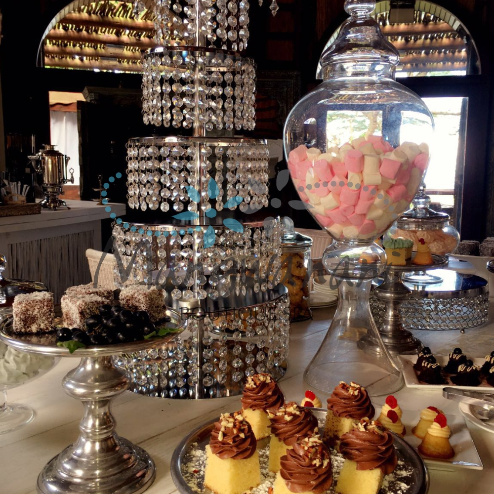 Winelands High Tea Room