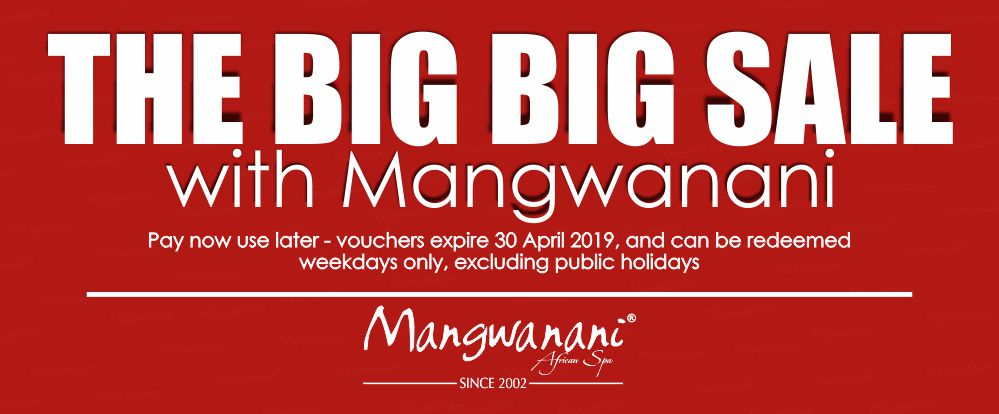 Big Sale Website