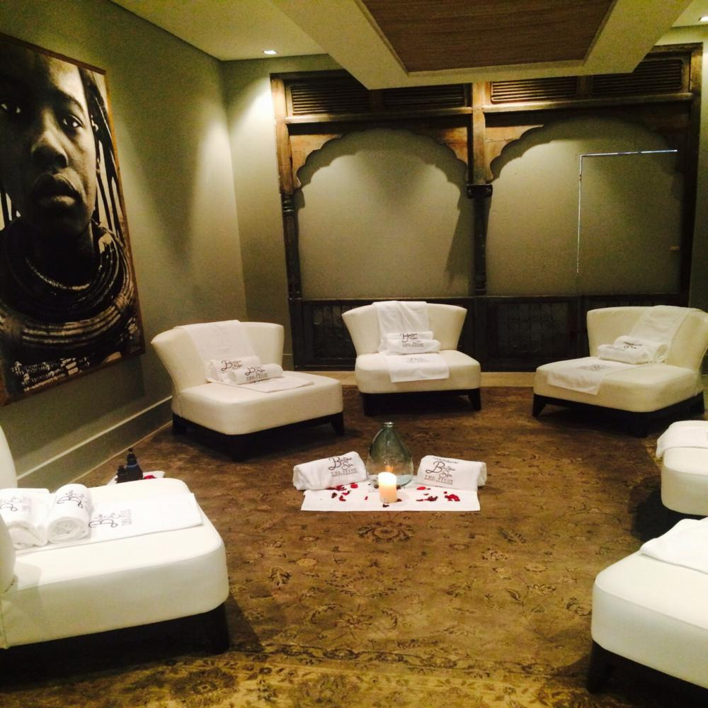 Pivot Spa & Stay Packages