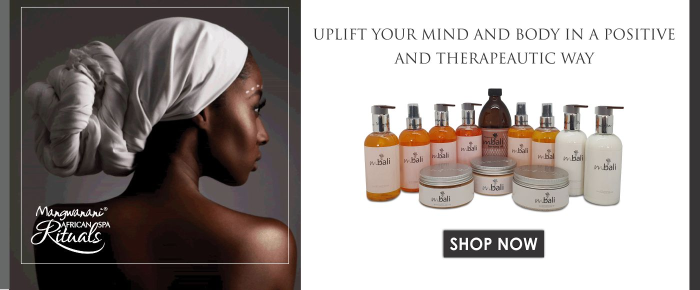 Mangwanani Body and Bath Products