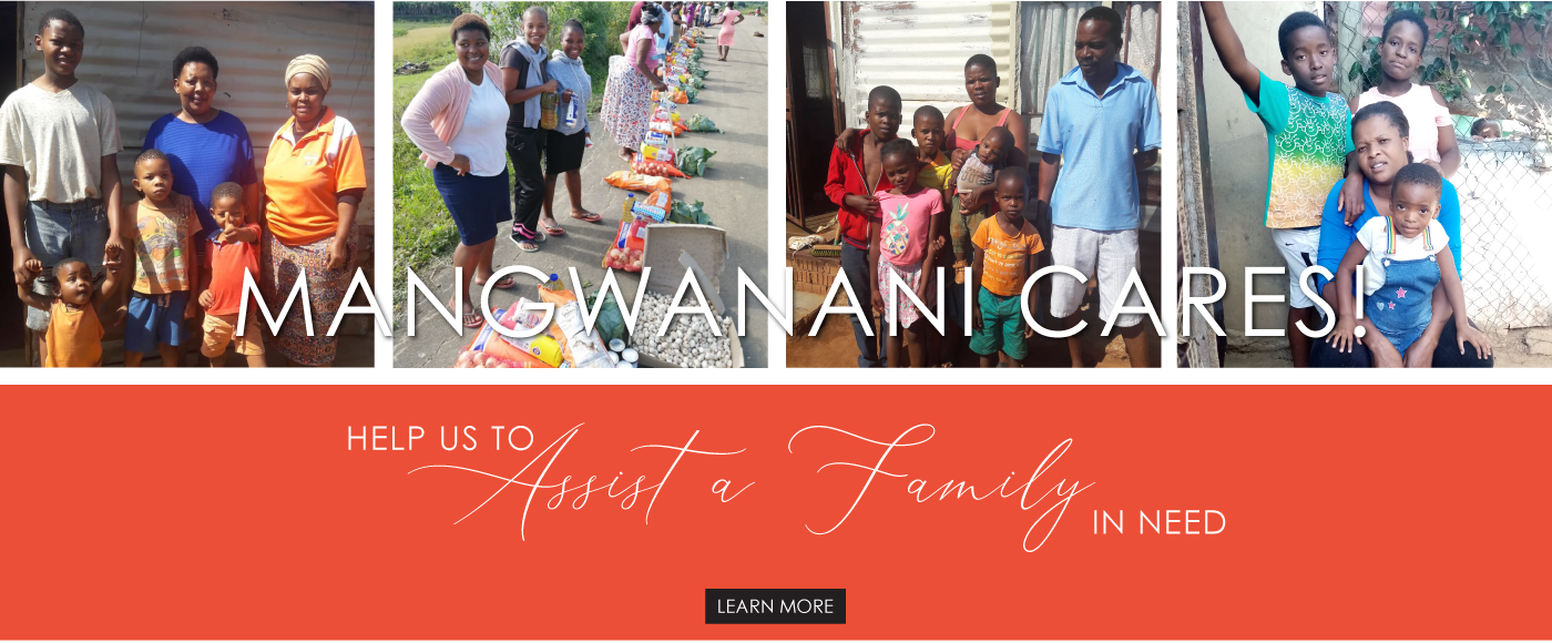 Mangwanani Assist-a-Family