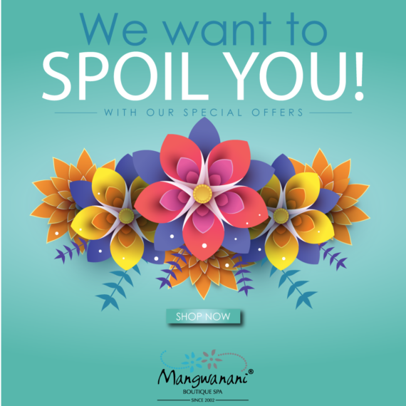 Our special gift for you