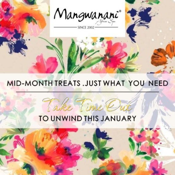 Take time out to unwind this January