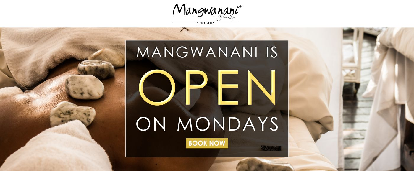 Book your Monday massage today!