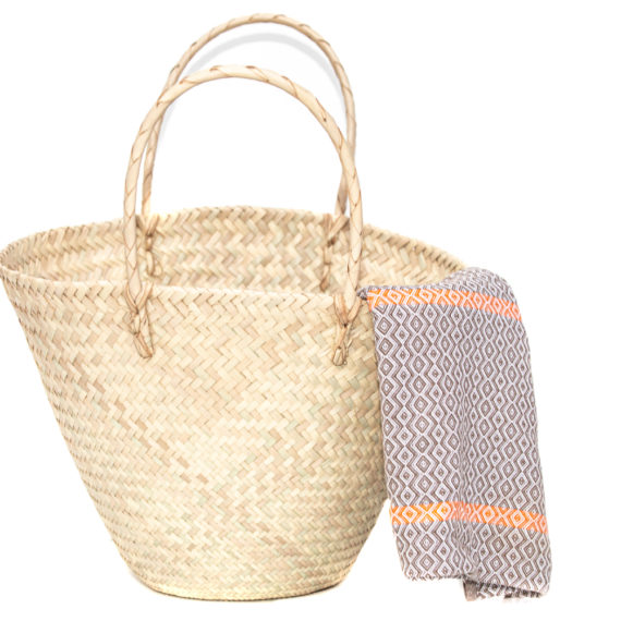 Hand Woven Shopping bag