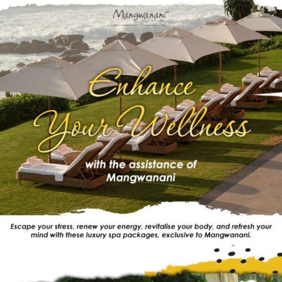 Your wellness awaits
