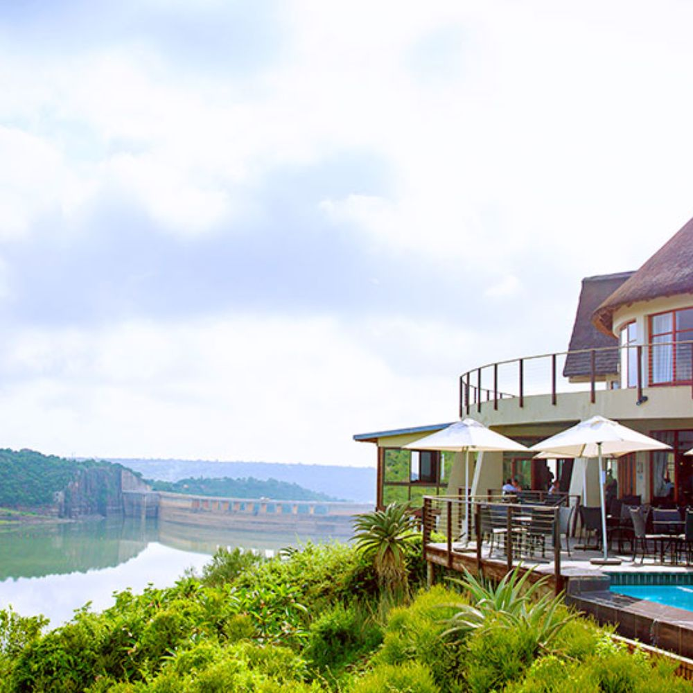 Jozini Spa & Stay Packages
