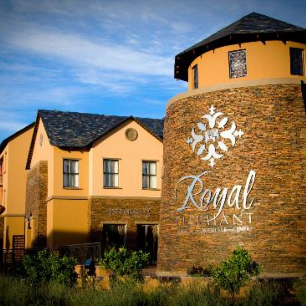 Royal Elephant Spa & Stay Packages