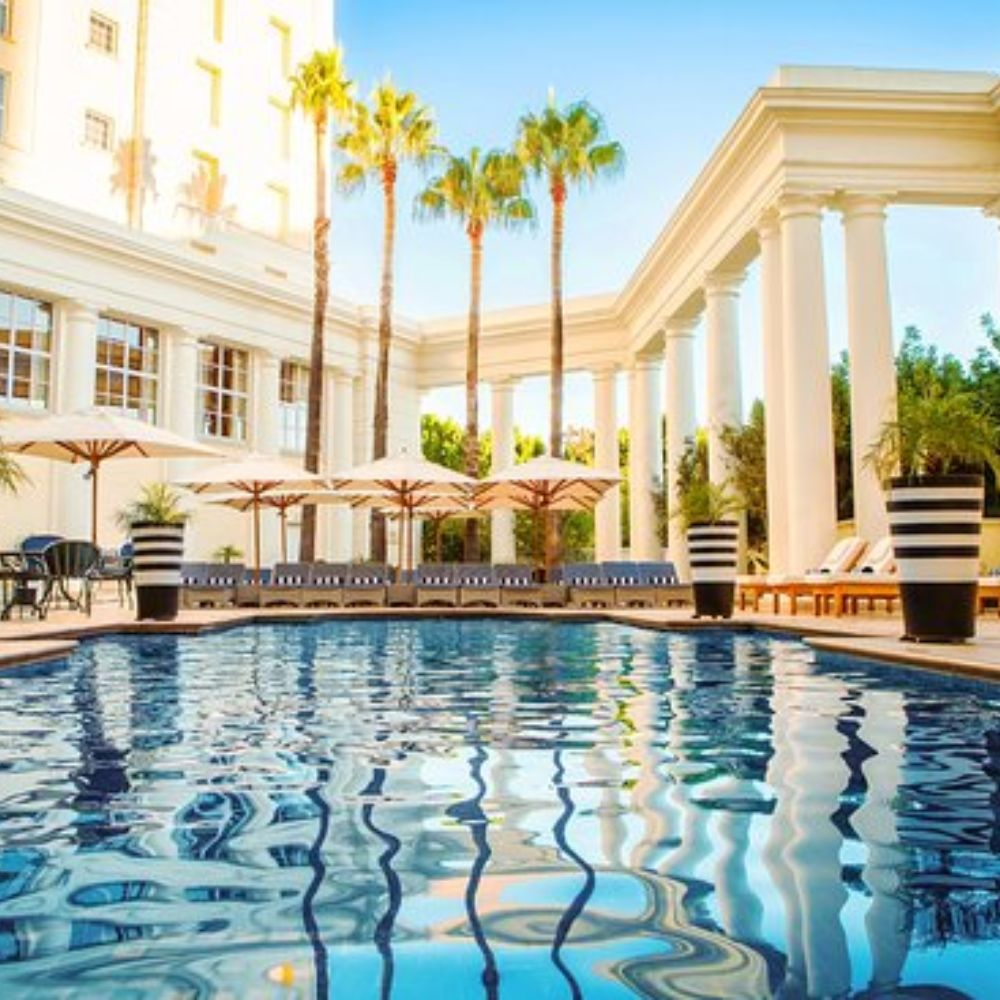 Cullinan Spa & Stay Packages